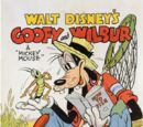 Goofy and Wilbur