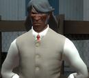 Grinder (Medic)