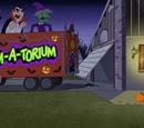 Scream-a-Torium