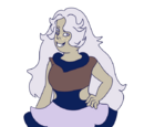 Kwarc Dymny (Rose, Ametyst)