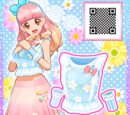 Aroma Flower Coord