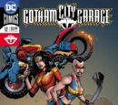 Gotham City Garage Vol 1 12