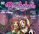 DC Comics Bombshells: War Stories (Collected)