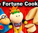 The Fortune Cookies!