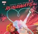 Runaways Vol 5 8