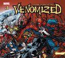 Venomized Vol 1 1