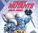 New Mutants: Dead Souls Vol 1 2