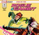 Rogue & Gambit Vol 1 4