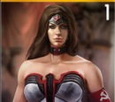 Wonder Woman/Red Son