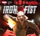 Iron Fist Vol 1 79
