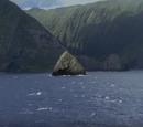 Isla Sorna (elokuvissa)