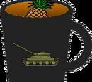 TEA UFF PENZAPPLE