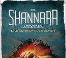 Das Schwert von Shannara - Das Schwert der Elfen