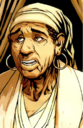 Matilda Drumm (Earth-616) from Doctor Voodoo Avenger of the Supernatural Vol 1 3 001.png
