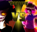 Gamzee Makara vs. Betty Noire