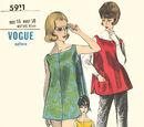 Vogue 5911