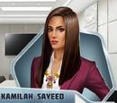 Kamilah Sayeed