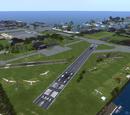 Fiji Island Airport