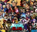 Metal Slug 14