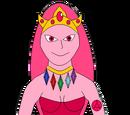 Reina del Cuarzo