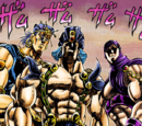 Part 2 Antagonists