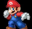 Super Smash Bros. Switch!