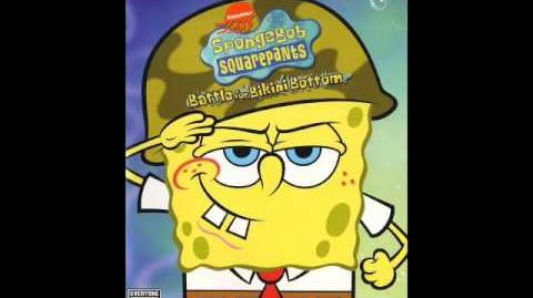 SpongeBob SquarePants World (Thedudeman3)