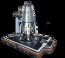 Neptune Escape Rocket
