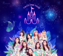 TWICE 2nd Tour: TWICELAND Zone 2: Fantasy Park