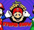 SMG4: Stupid Mario Stupid Show