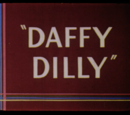 Daffy Dilly