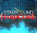 Starbound Hardcore Season 1