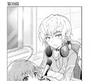 Toaru Idol no Accelerator-sama Manga Chapter 029