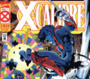 X-Calibre Vol 1 1