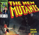 New Mutants Vol 1 22