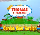 Gordon Goes Foreign