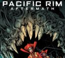 Pacific Rim: Aftermath: Issue 4