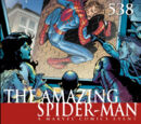 Amazing Spider-Man Vol 1 538