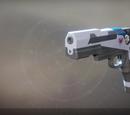 Destiny 2 Basic Sidearms