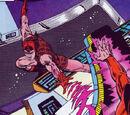 Memory Beta images (DC TNG1 comic covers)