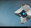 Destiny Ghost Shells