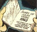 Jules Verne (Earth-616)