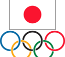 Olympic Japan