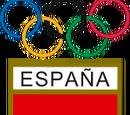 Olympic Spain