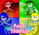 Fairy Elemental
