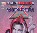Weapon X Vol 2 2