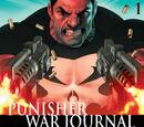 Punisher War Journal Vol 2 1
