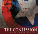 Civil War: The Confession Vol 1 1