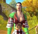 Workshop/Archer (Dragon Clan)