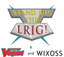 Stand Up, the LRIG!